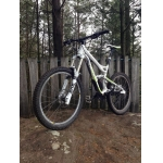 Cannondale Claymore Allmountain/Enduro/Freeride/Mountainbike