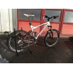 Stevens Glide1 Mountainbike Allmountain Trailbike Enduro Bike