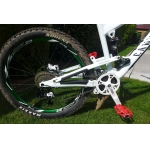 Canyon Strive AL 7.0 MTB